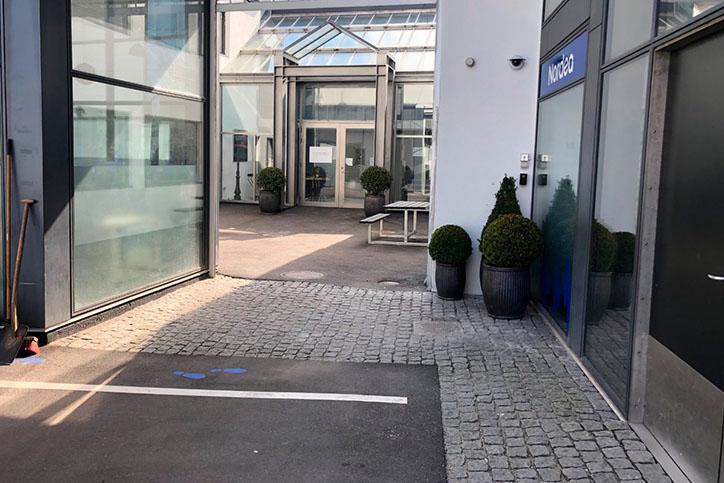Ejendomsservice på Sjælland